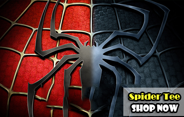 Super Hero Spider Men