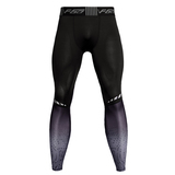 Compression Running Tights Mens 01