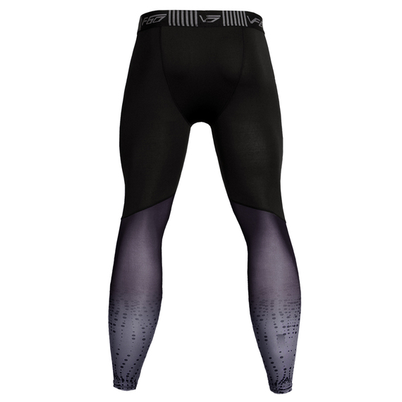 Compression Running Tights Mens 02