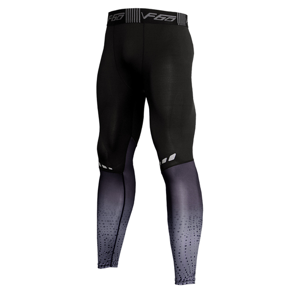 Compression Running Tights Mens 03