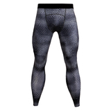 Mens Running Compression Pants 01