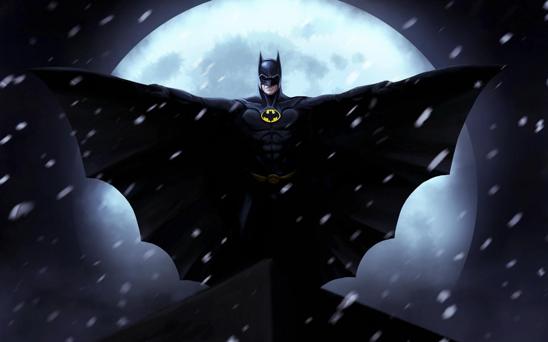 knight dark batman