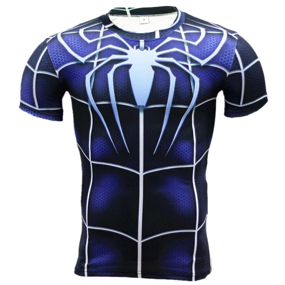 Spiderman Birthday Boy Shirt