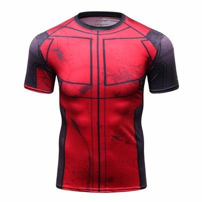 iron man birthday shirt