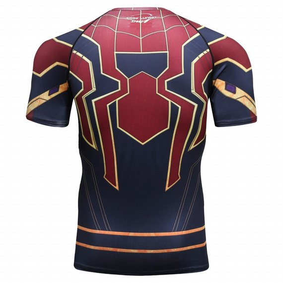 spider-man shirt for adults