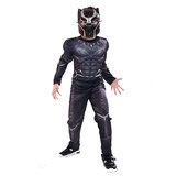 black panther halloween costume marvel for kids