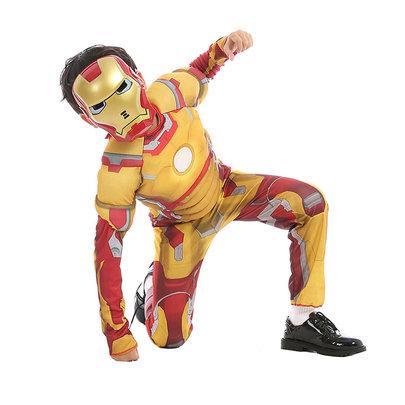 original iron man costume for kids