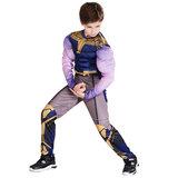 boys thanos costume cosplay