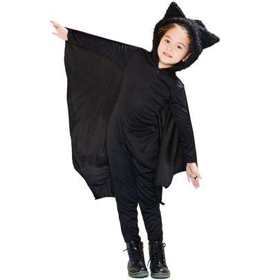 bat wings costume girls