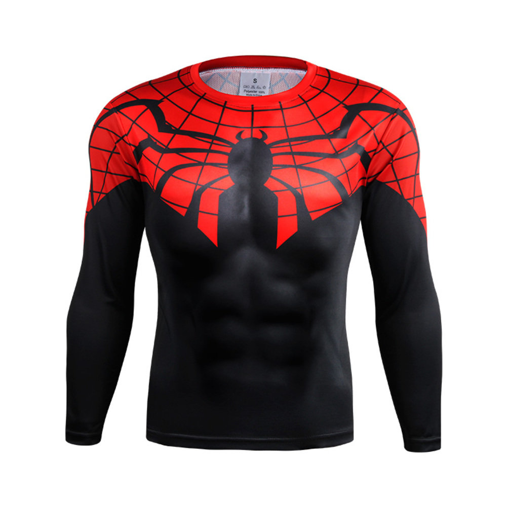 Happy Birthday Spiderman Shirt