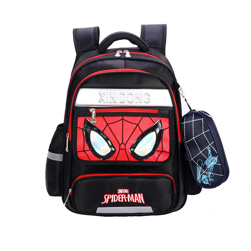 Marvel Spiderman Backpack For Kids