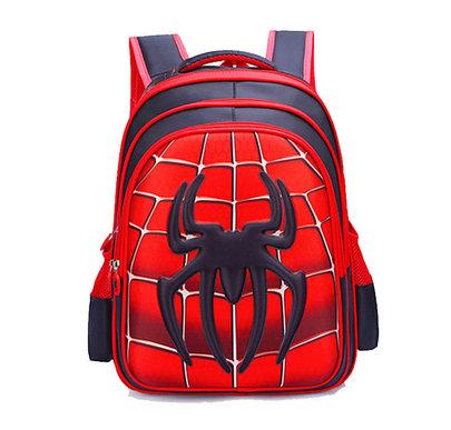 spider-man superhero backpacks for boys