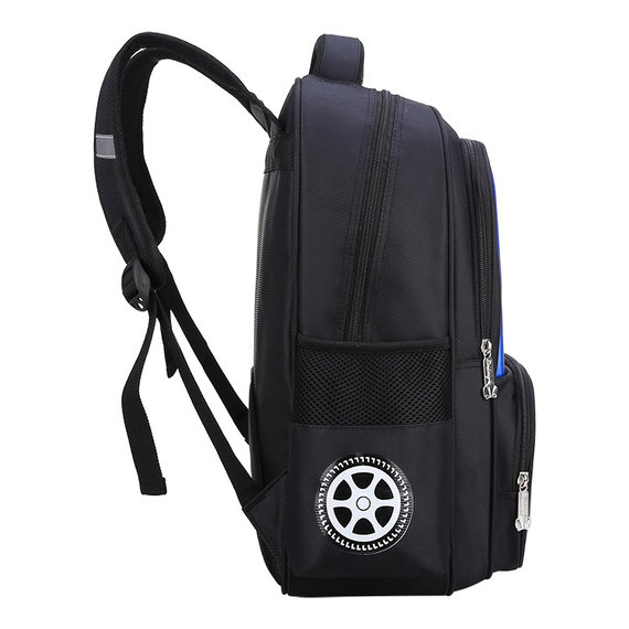 Transformers School Backpack For Boys
