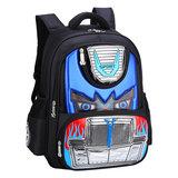 childrens transformers school bag on sale