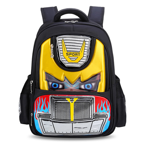 small transformers backpack