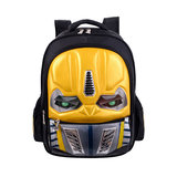 transformers school bags for boys