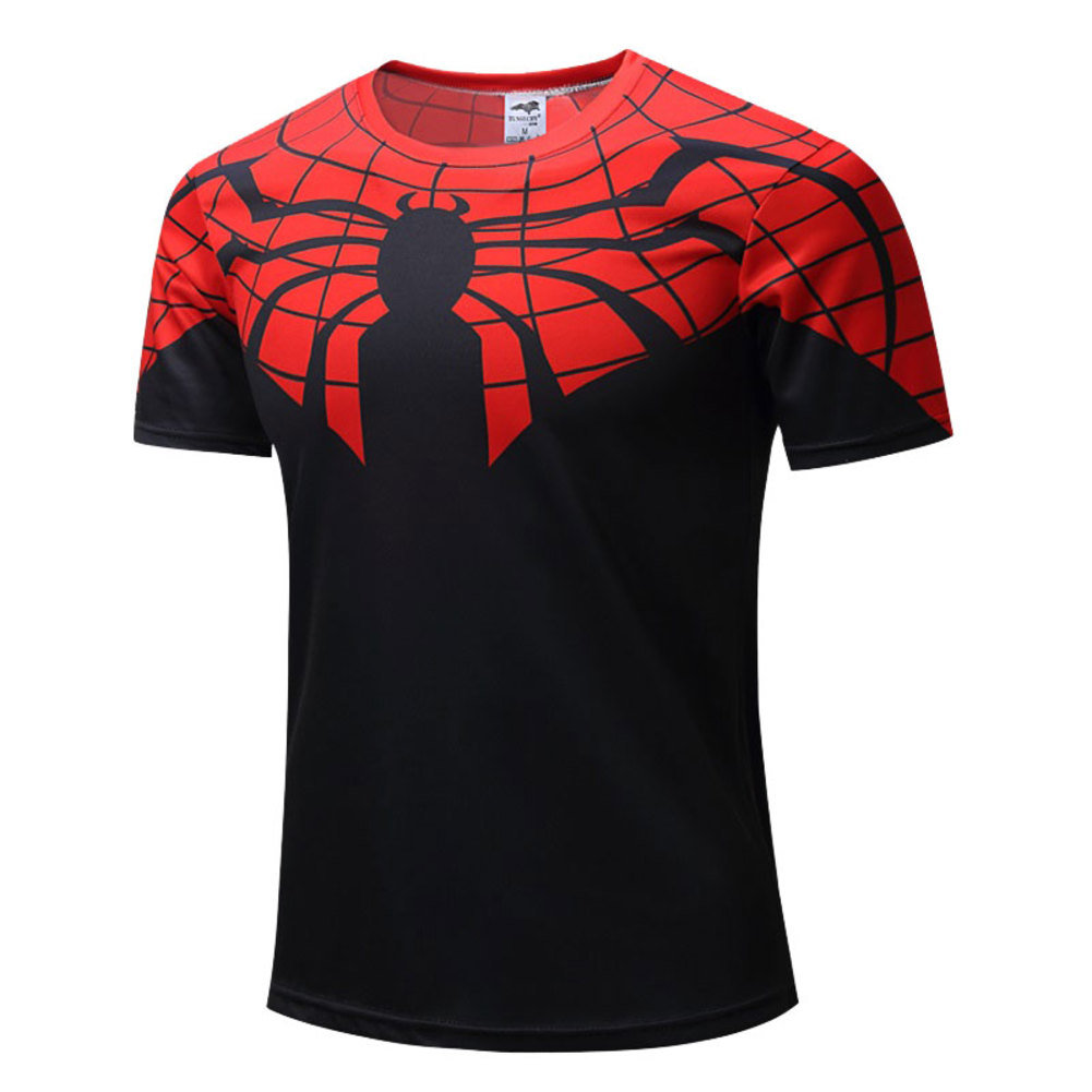 Spiderman Party Shirts