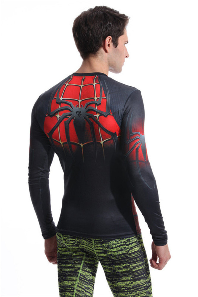 cool spiderman birthday shirt ideas