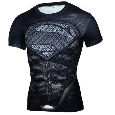superman running top