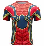 avengers infinity war spiderman shirt