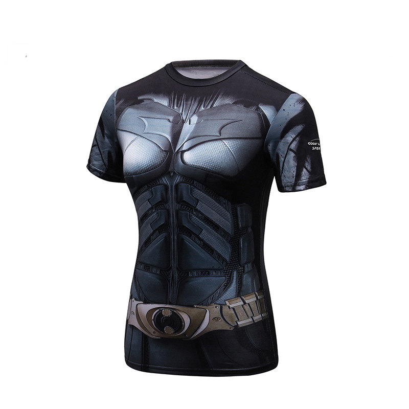 Girls Batman Shirt
