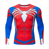 venom compression shirt long sleeve