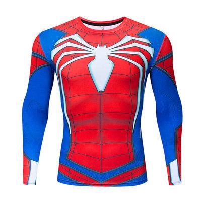 venom compression shirt long sleeve