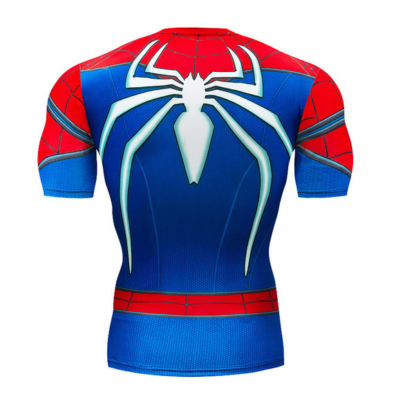 venom short sleeve shirt
