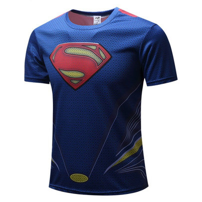 superman birthday boy shirt