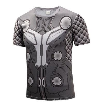 men's endgame thor t-shirt