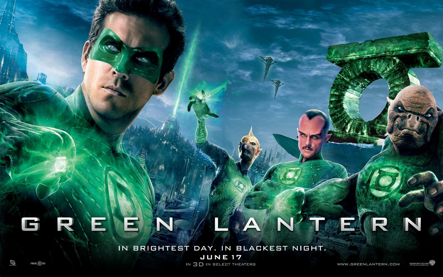Why Does People Like or Hate Green Lantern