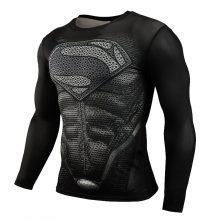 Justice League Superman Black