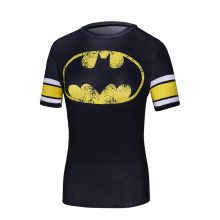 Batman Yellow