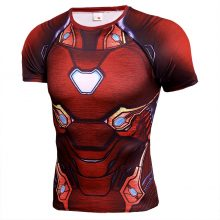 Iron Man Infinity War Marvel Avengers
