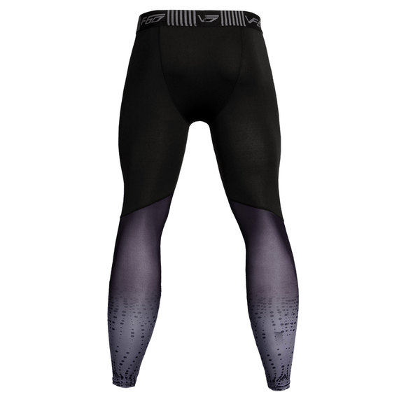 compression workout tights