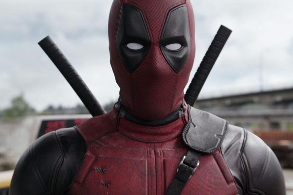 What are the problems with Deadpool's mutant powers?