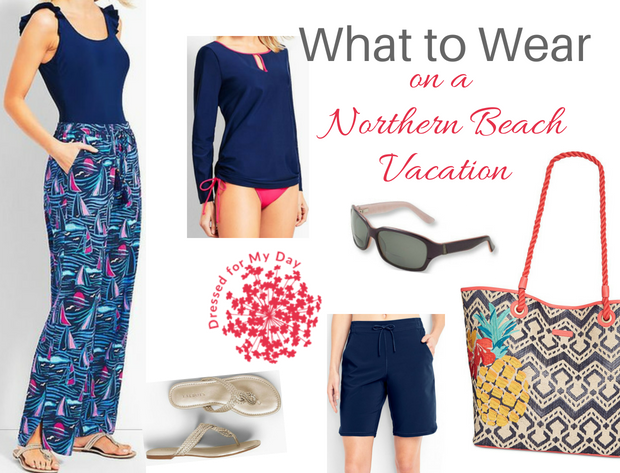 What To Wear To The Beach Vacation At Night For Women's
