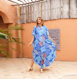 Women's Swimwear Cover Up Plus Size resort dresses 2021,One Size Fit All