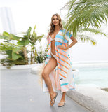 boho summer maxi dresses Ladies Swimsuit Cover Up,One Size Fit All