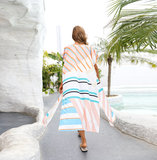boho summer maxi chic dresses Ladies Beach Cover Up,One Size Fit All
