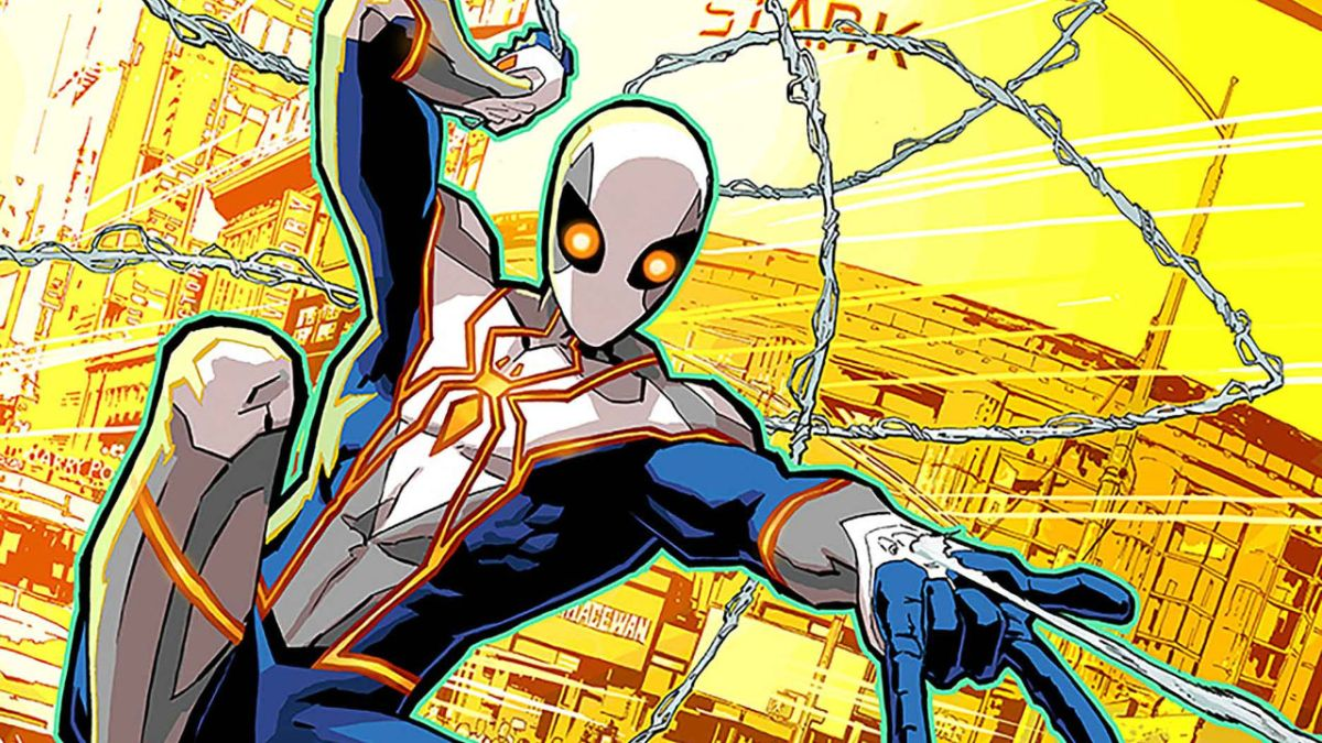 The Top 5 Best Spider-Man Costumes