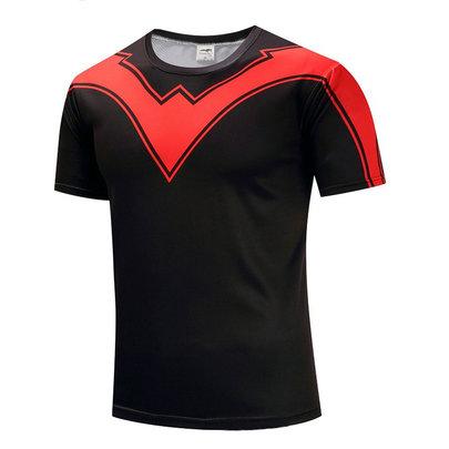 batman beyond t-shirt vintage