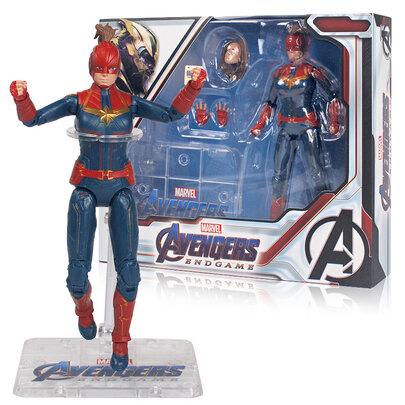 Captain Marvel Toy doll for children