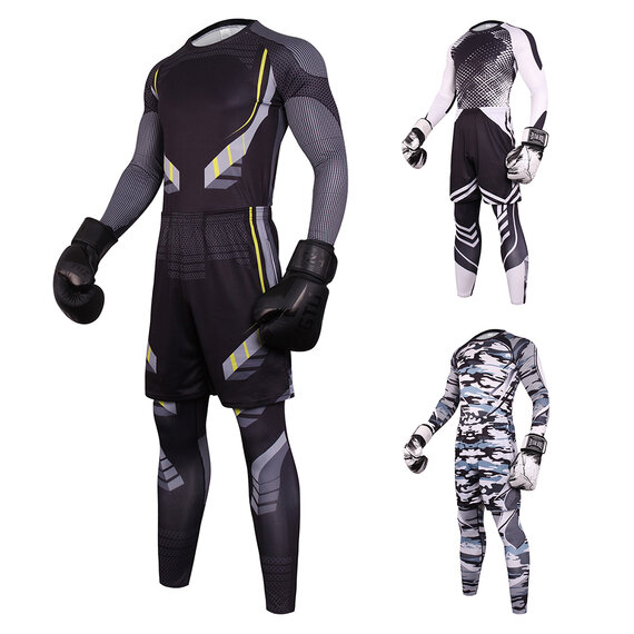 all in one black bodybuilding workout suit for mens